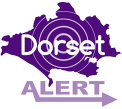Dorset Alert Logo