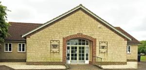 Village Hall Front