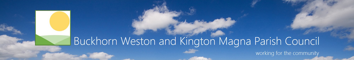 Buckhorn Weston and Kington Magna Parish Council