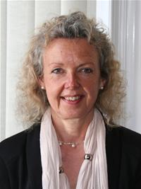 Belinda Ridout