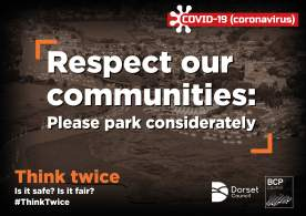 RespectProtect our communities_Dorset parking